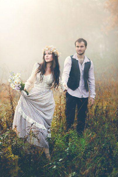 Фото 8907158 в коллекции Идеи для ситцевой свадьбы - Дарья Art