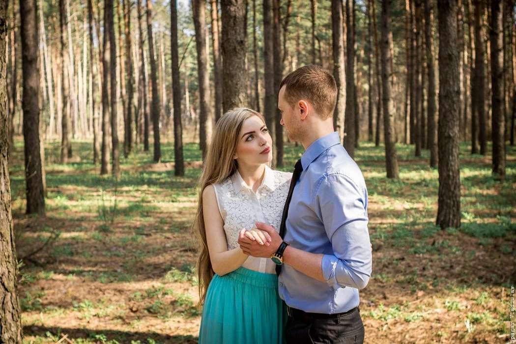 Фото 7005768 в коллекции LOVE STORY АЛЕКСЕЙ И АЛЕНА - Фотограф Спагар Владислав