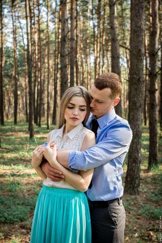 Фото 7005784 в коллекции LOVE STORY АЛЕКСЕЙ И АЛЕНА - Фотограф Спагар Владислав