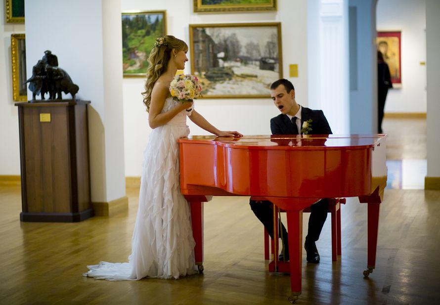 музыкант - фото 3243633 Фотограф Дмитрий Гайдук