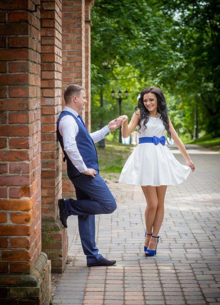 Фото 16978286 в коллекции Свадьбы - Фотограф Дмитрий Гайдук