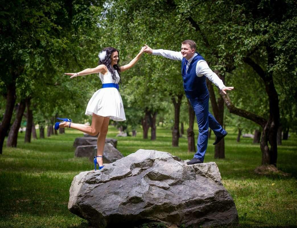 Фото 16978290 в коллекции Свадьбы - Фотограф Дмитрий Гайдук