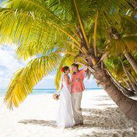 пальмы , солнце , море, любовь