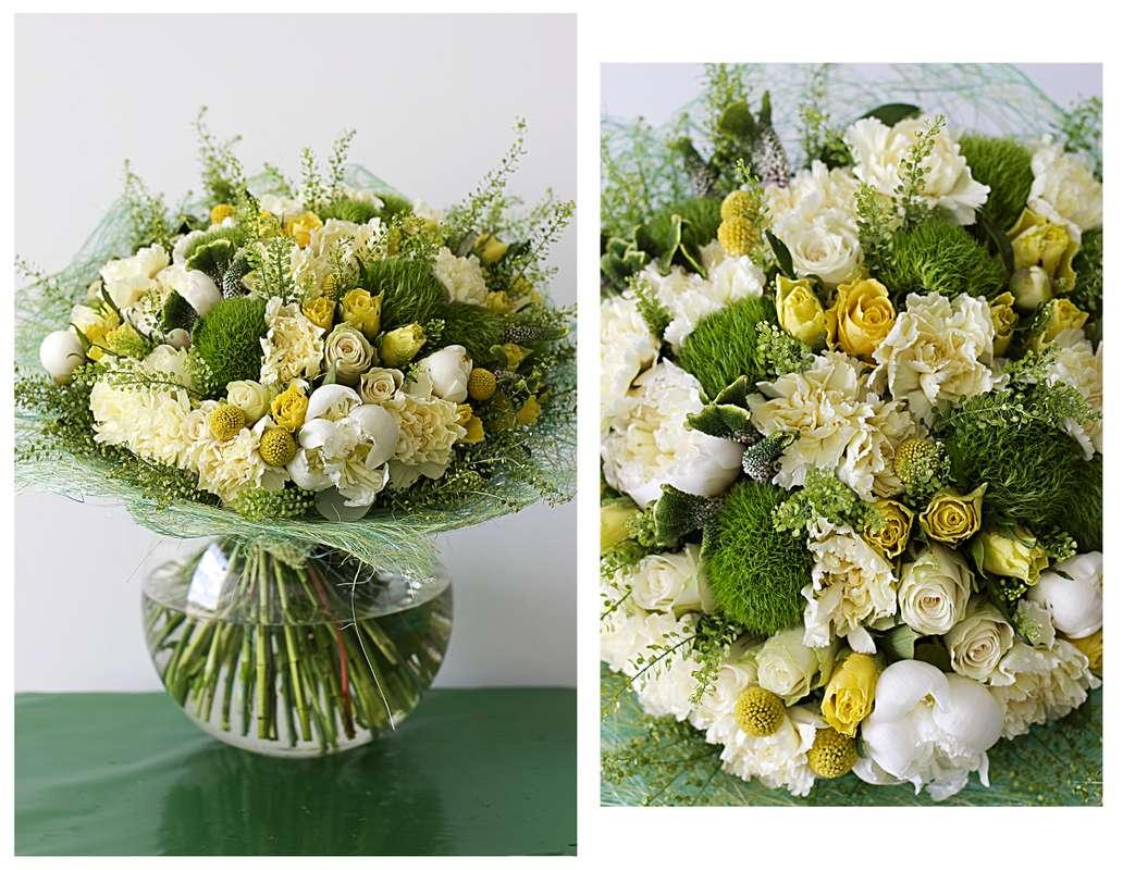 Фото 3226429 в коллекции Мои фотографии - Флористическая мастерская FloralFay