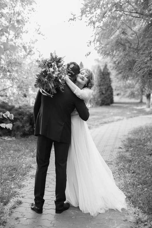 Фото 17211722 в коллекции свадьба Романа и Екатерины 07/10/17 - Фотограф Мария Ступина