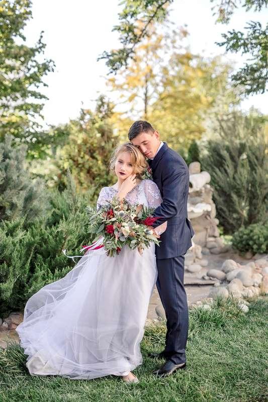 Фото 17211772 в коллекции свадьба Романа и Екатерины 07/10/17 - Фотограф Мария Ступина