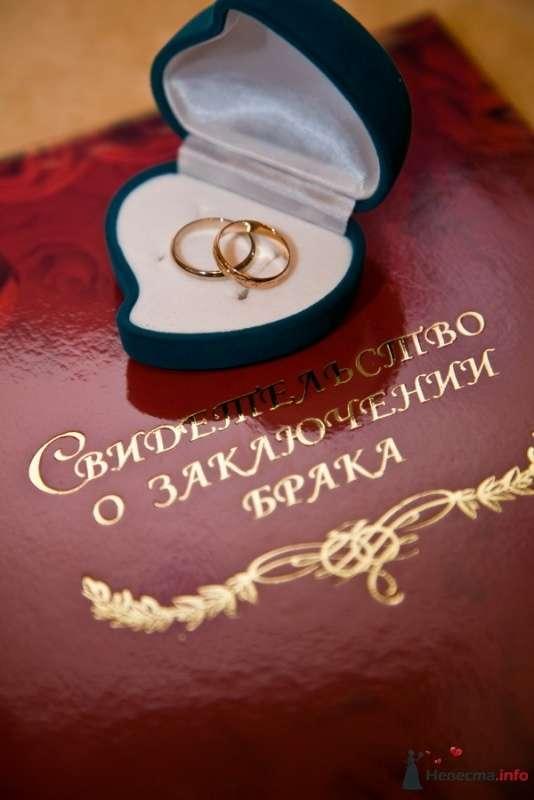 Фото 59785 в коллекции Свадьба - Max&Kate