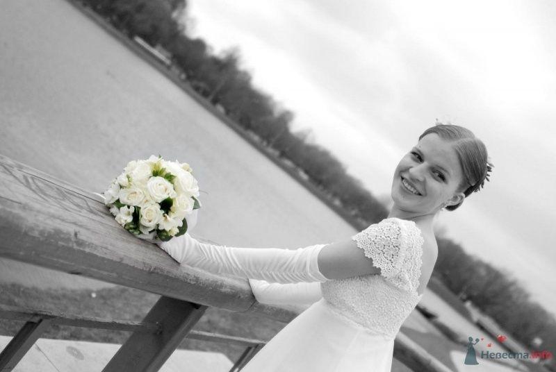 Фото 58534 в коллекции Невеста - toulin