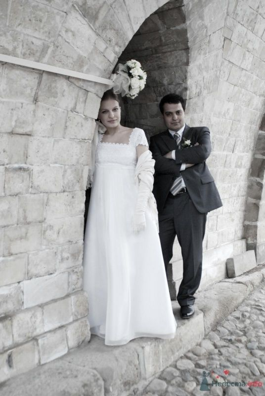 Фото 58535 в коллекции Невеста - toulin