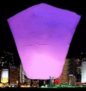 """Фиолетовая пирамида - фото 43552 Студии """"Сакура"""" - свадебные аксессуары"""
