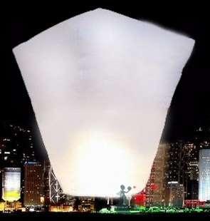 """Белая пирамида - фото 43572 Студии """"Сакура"""" - свадебные аксессуары"""