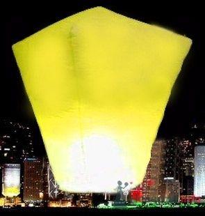 """Желтая пирамида - фото 43576 Студии """"Сакура"""" - свадебные аксессуары"""
