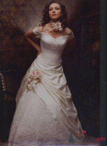 12 - фото 19109 Невеста01