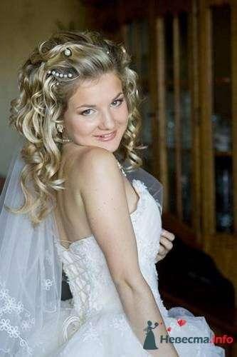 волнушки.. - фото 19112 Невеста01
