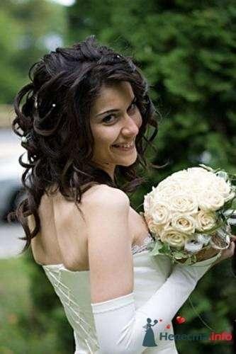волнушки(2) - фото 19113 Невеста01