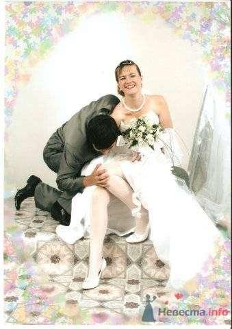 4 - фото 19149 Невеста01