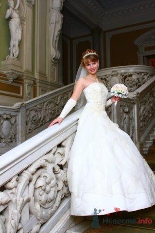 12 - фото 19171 Невеста01