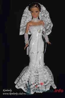 Фото 19844 в коллекции Свадебный-T - Невеста01