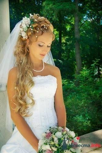 Фото 20845 в коллекции Свадебный - Невеста01