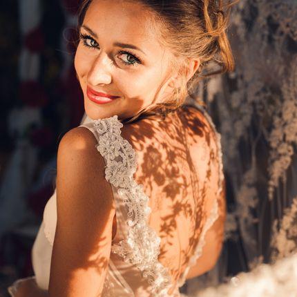 Свадебный образ: прическа+макияж+репетиция