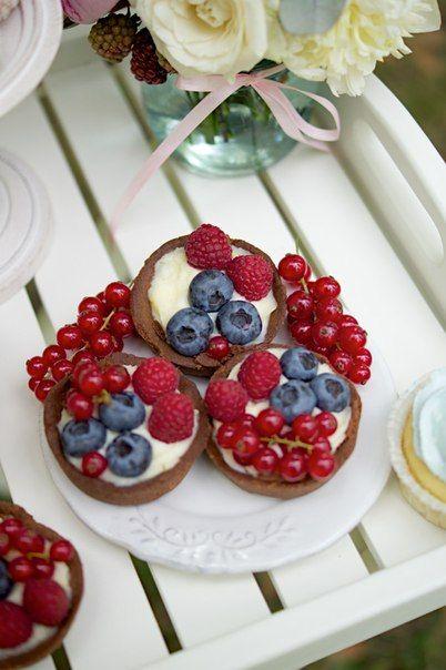 Десерты на дом