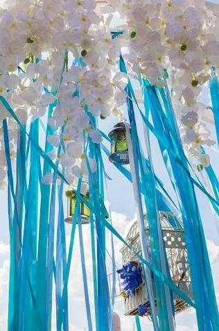 """Ленты Торговой Марки """"Казбау"""" помогут создать неповторимую атмосферу радости и счастья на вашей свадьбе. А какую чудесную картину создают ленты на фотосессии! Вместе мы сделаем мир ярче и счастливей!  Банты и ленты оптом в любой регион.  - фото 3230235 Аксессуары """"Казбау"""""""