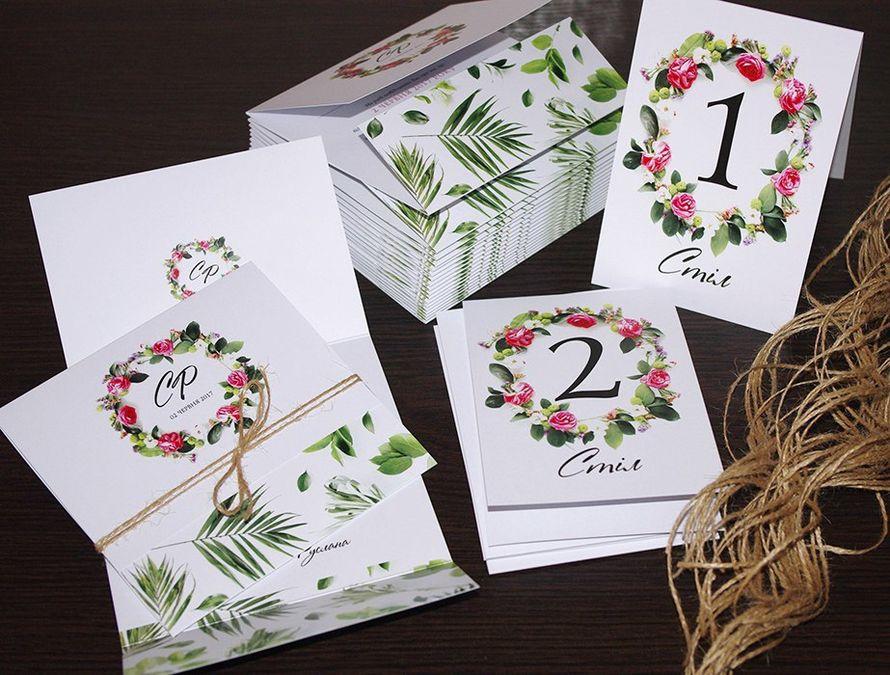 Для Станіслава і Руслани!  #свадебнаяполиграфия #весільнізапрошення #запрошеннянавесілля #свадебныеоткрытки #свадебныепригласительные #приглашениянасвадьбу - фото 14325238 Пригласительные от Style wedding