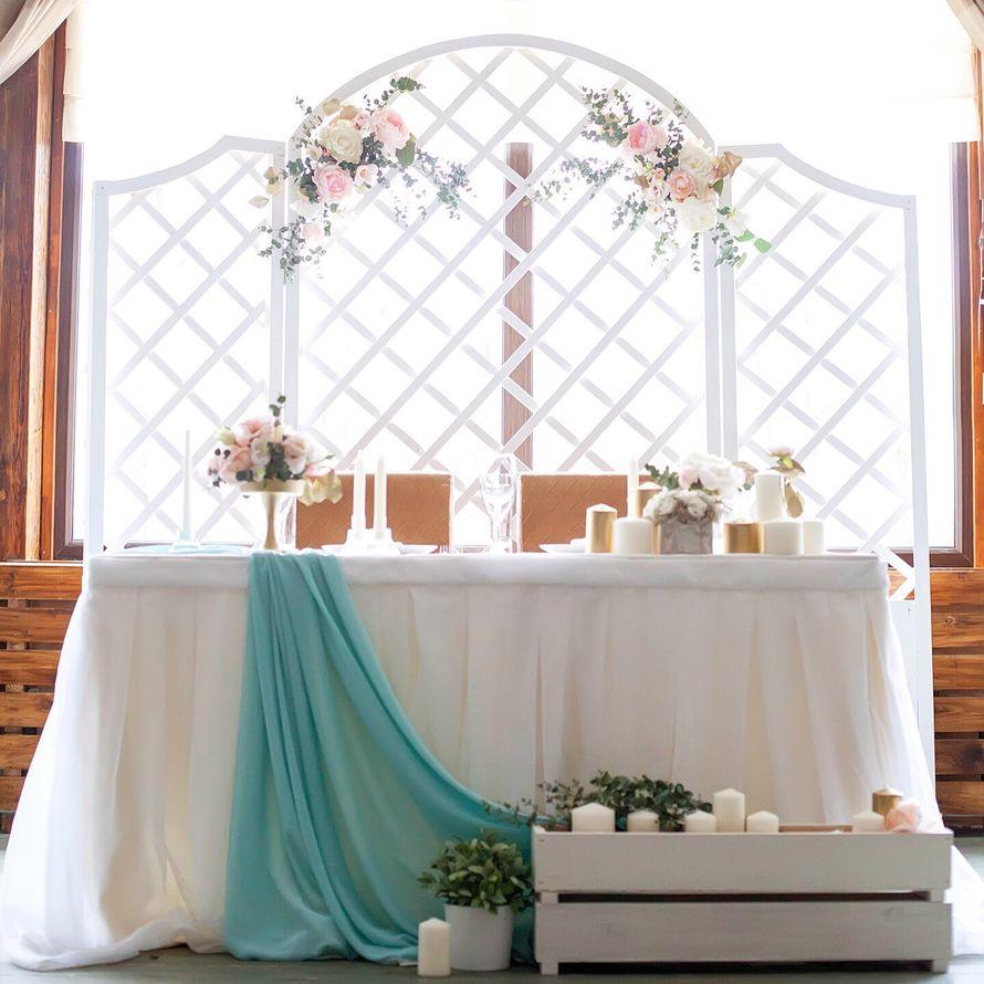 Фото 14428630 в коллекции Свадебная флористика и декор - Ирина Столповских - флористика и декор