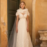 Свадебное платье Juliette из коллекции Rembo Styling