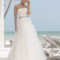 Свадебное платье Caricia от Marylise