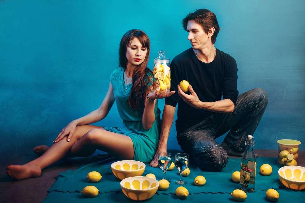 Фото 3280815 в коллекции Лимонное настроение - Фотограф Демьянова Илона