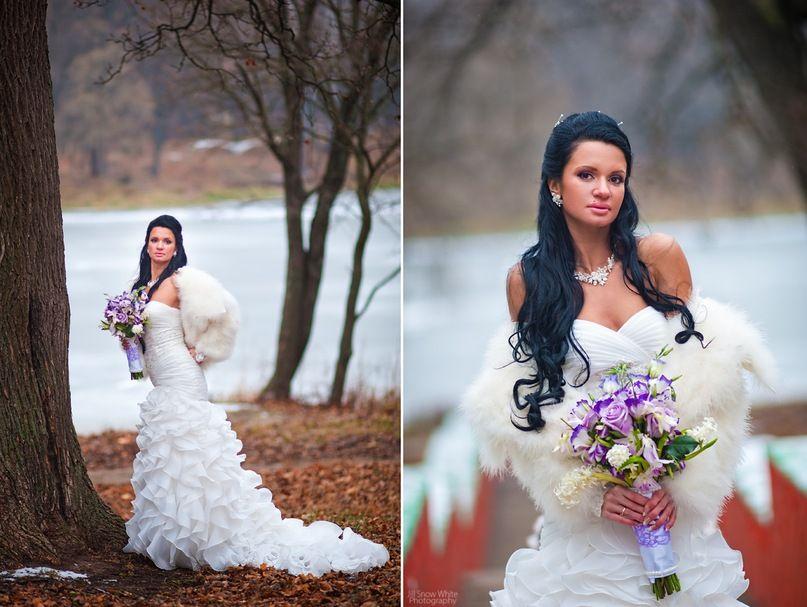 Фото 3249625 в коллекции Девчули-красотули. - Свадебный стилист Наталья Данилова