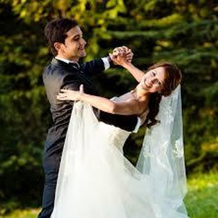 Постановка свадебного танца и флешмоба