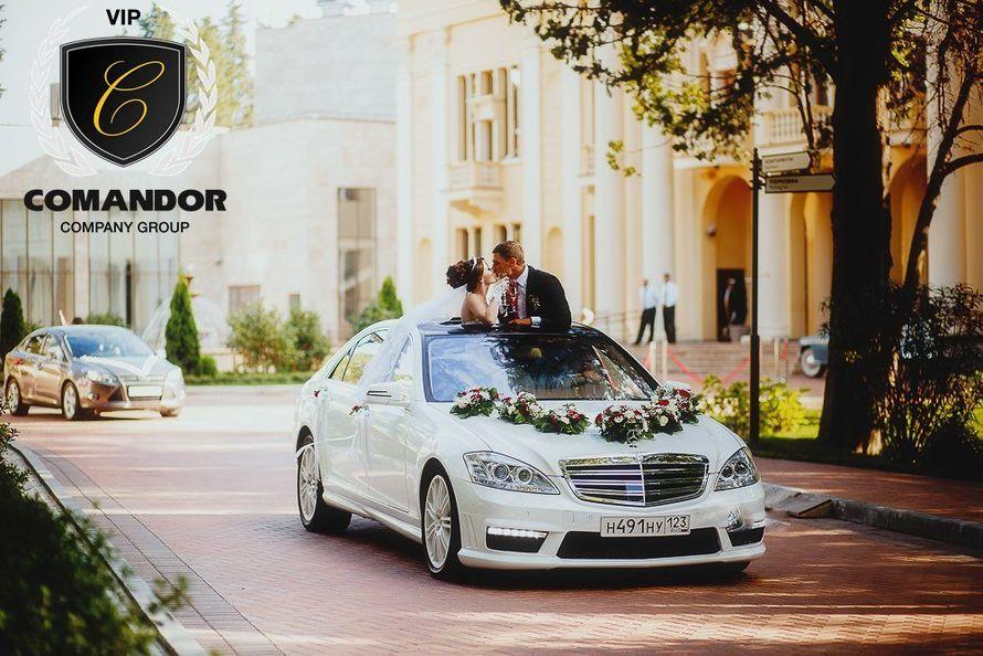 Фото 3256811 в коллекции Мои фотографии - Comandor VIP Auto аренда автотранспорта
