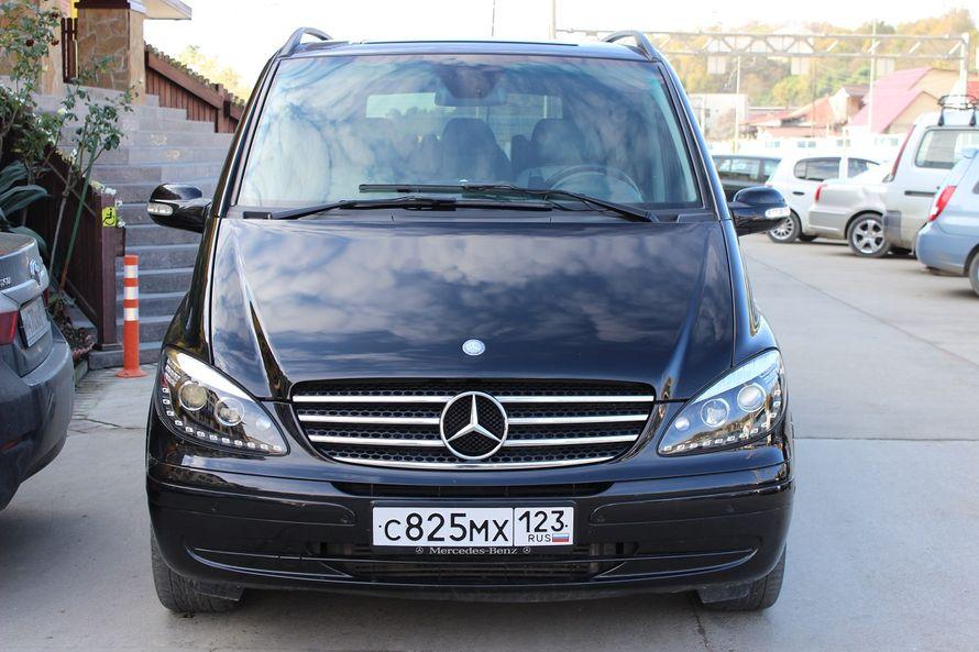 Фото 3256825 в коллекции Мои фотографии - Comandor VIP Auto аренда автотранспорта