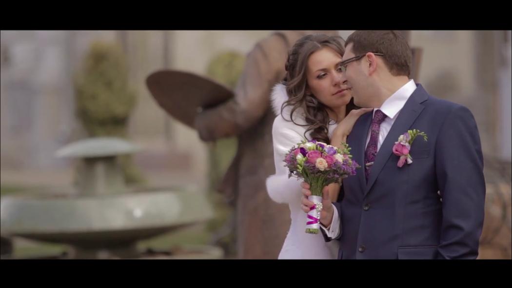 Давид и Надя | wedding highlights  - фото 3259295 ArtVi Видеосъемка