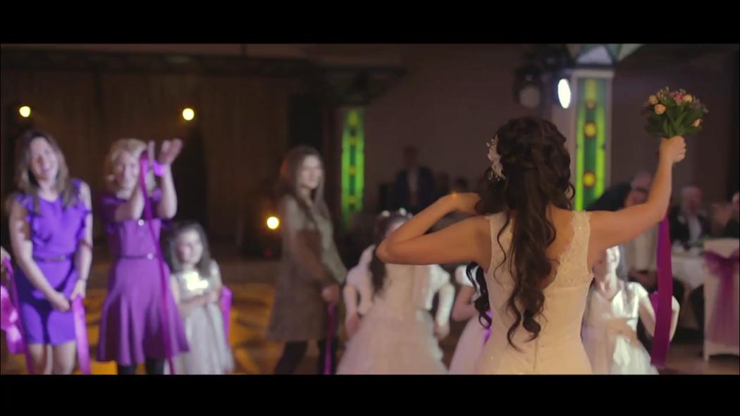 Давид и Надя | wedding highlights  - фото 3259313 ArtVi Видеосъемка