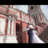 Давид и Надя | wedding highlights