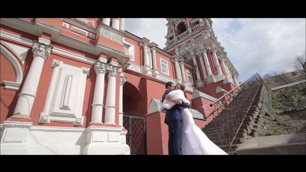 Давид и Надя | wedding highlights  - фото 3259323 ArtVi Видеосъемка