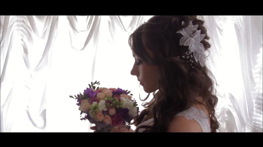 Давид и Надя | wedding highlights  - фото 3259341 ArtVi Видеосъемка