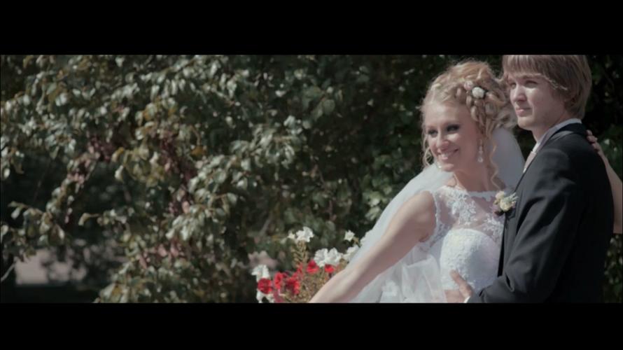 Дима и Алиса | Wedding highlights - фото 3261833 ArtVi Видеосъемка