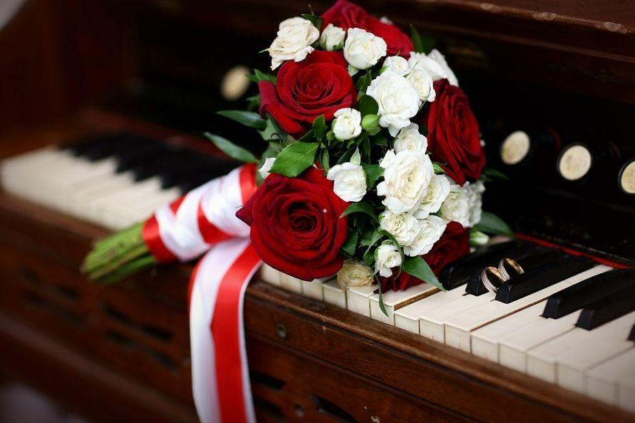 Женщина без мужчины - все равно что рыбка без зонтика. Глория Стайнем. Утро невесты - фотограф Алена Мишина - фото 6735240 Wedding magic - организация свадеб