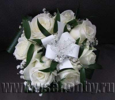 Для молодых людей жены - любовницы; для людей средних лет - спутницы жизни; для стариков - сиделки. (Фрэнсис Бэкон) - фото 6735268 Wedding magic - организация свадеб