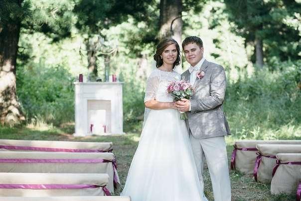 Александр и Ирина - фото 3277001 Wedding Day - организация свадеб