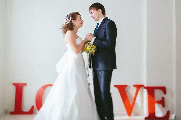 Сергей и Екатерина - фото 3277003 Wedding Day - организация свадеб