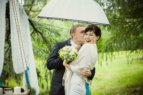 Роман и Анна - фото 3277005 Wedding Day - организация свадеб