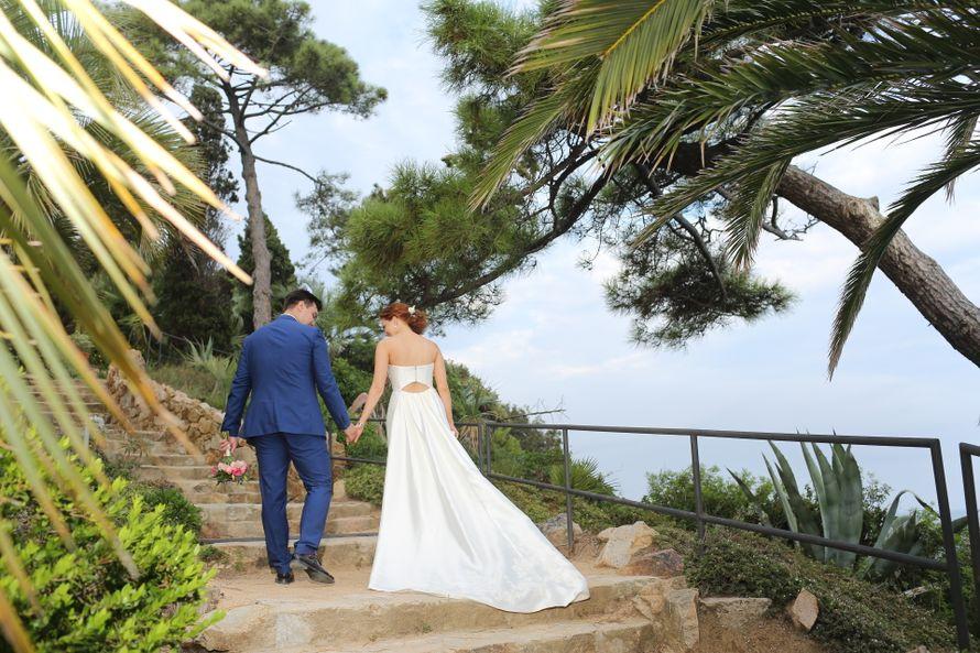"""Фото 9561788 в коллекции Свадебные церемонии в Испании - Агентство """"Счастливы в Испании"""""""