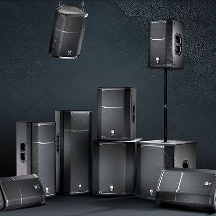 Звуковое оборудование - аренда 1 час