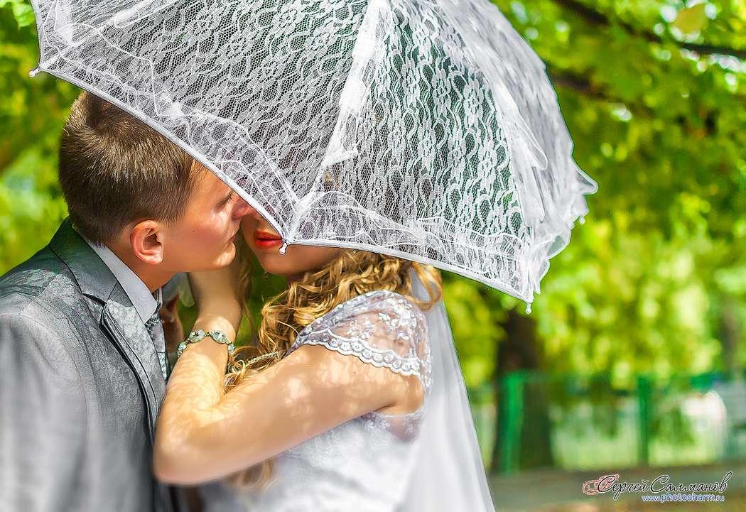 Фото 3312045 в коллекции Свадебный альбом - Фотограф Сергей Салманов