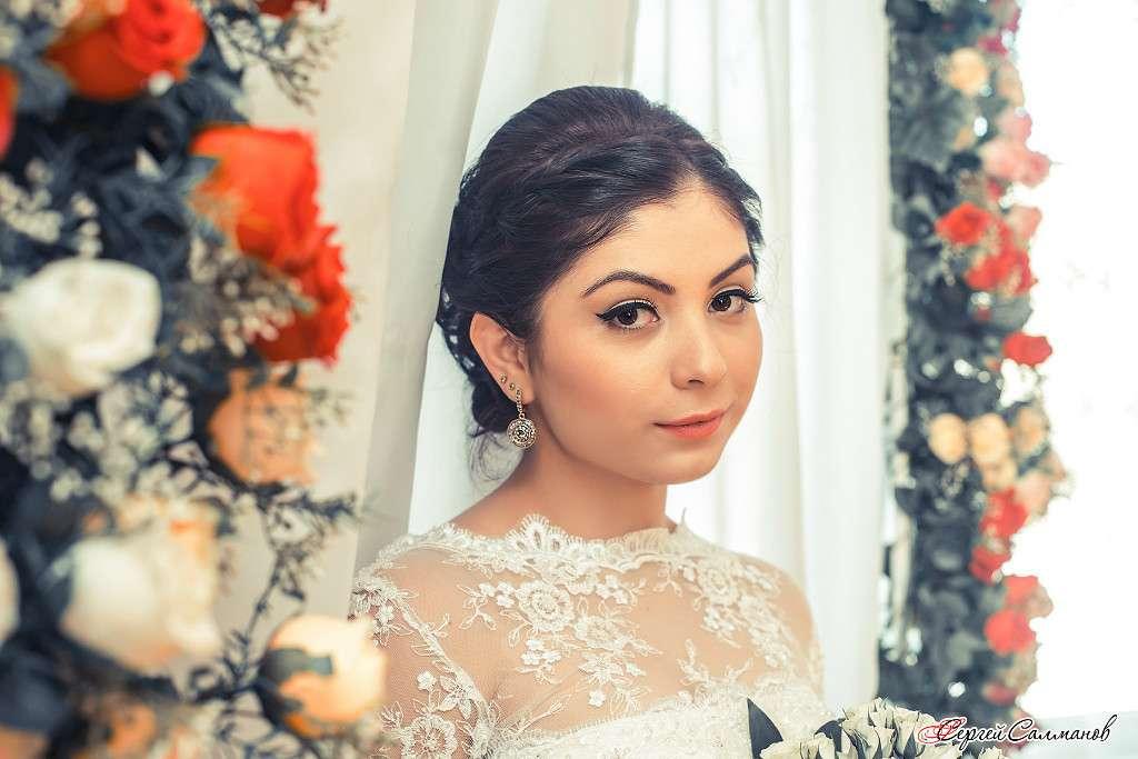 Фото 3312101 в коллекции Свадебный альбом - Фотограф Сергей Салманов
